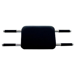 Pibbs 350BL Child Booster Bar -Black Only