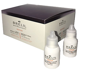 Brelil biotreatment repair 12 pc 0.34 oz ea