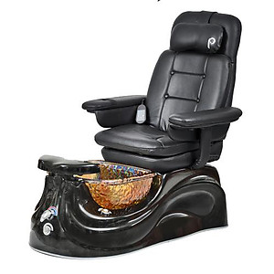 Pibbs PS65-6 San Marino Pedicure Spa - Vibration Massage Chair