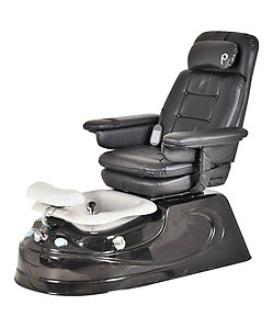 Pibbs PS74M Granito Jet Pedi Spa-Black Base
