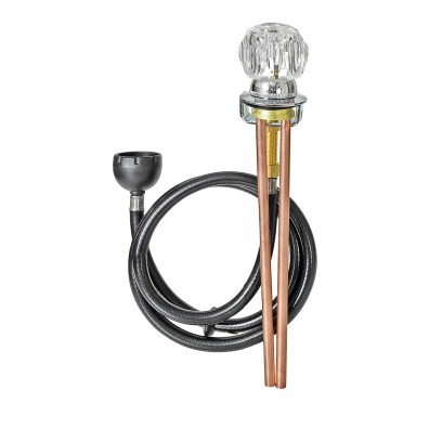 Pibbs 562 Faucet Kit with Spray Hose