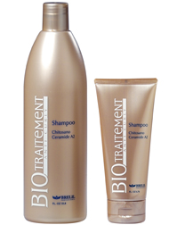 Brelil Biotraitment Anti-Curly Shampoo