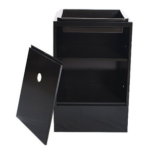 Pibbs 5295 Connecting Cabinet for Backwash System w/ Door