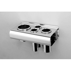 Pibbs 473 Stainless Steel Appliance Holder
