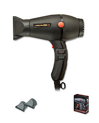 Turbo Power Twin Turbo 3500 Professional Hair Dryer-Model 328